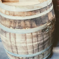 Full barrel