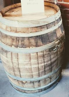 Full barrel